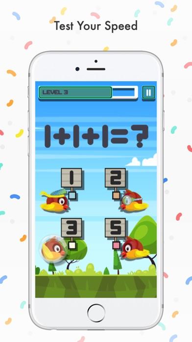 Math games, Mathematics Screenshot