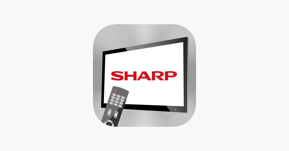 Sharp Smart Remote on the App Store