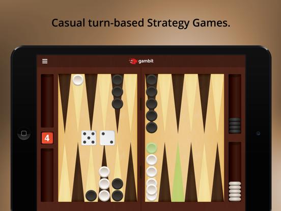 Gambit Games screenshot 5