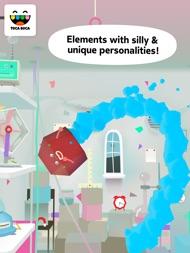 Toca Lab: Elements ipad images