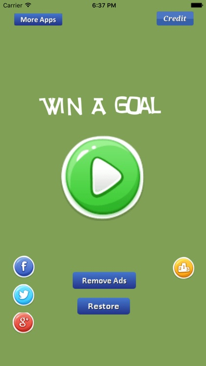 Win A Goal screenshot-1