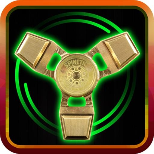 Spinny Fidget Game