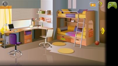 脱出ゲーム8·テロの部屋の脱出紹介画像2