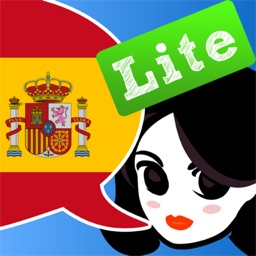 Lingopal Spanish LITE - talking phrasebook
