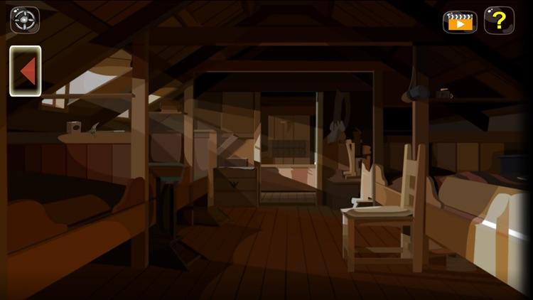 Escape Challenge 10:Escape the red room games screenshot-3