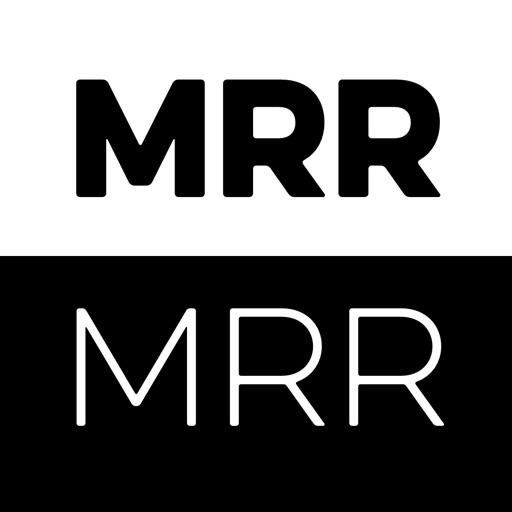 MRRMRR - Live Face Filters & Video Selfies