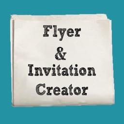 Flyer & Invitation Maker