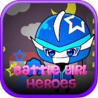 Codes for Battle Girl Heroes Hack