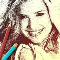 Photo Sketch – My Pencil Draw Avatar Creator