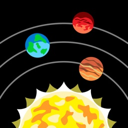 Solar Walk Lite - Planetarium 3D: Planets, Satelli