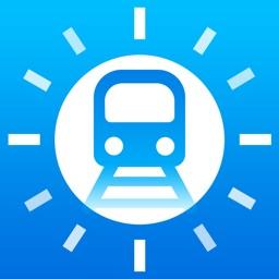 Horaires Me (Subway,Bus,Train): transport in Paris