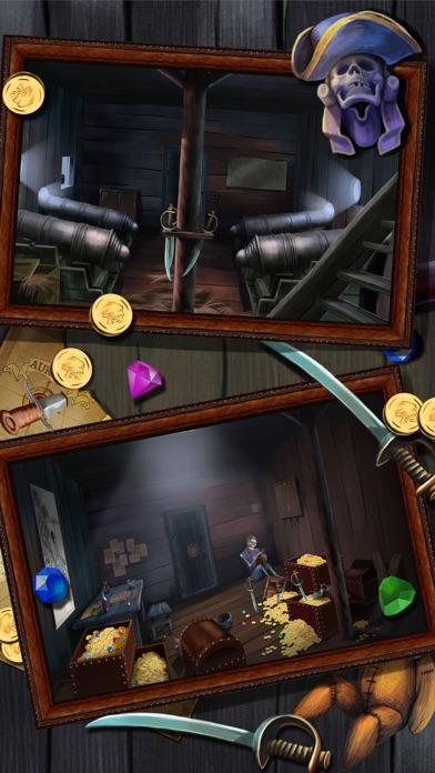 脱出げーむ:海賊船脱出ゲーム人気新作紹介画像3