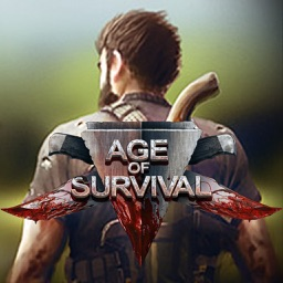 Age Of Survival - Build Craft
