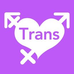 Trans -#1 Transgender Dating, Kinky Chat