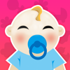 Baby Photos – Add Text, Caption&Sticker to Picture