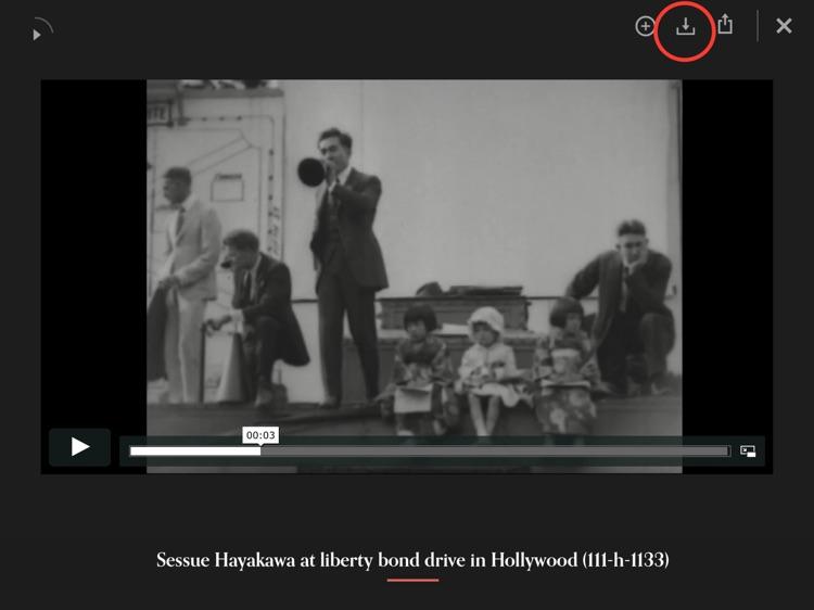 Remembering WWI screenshot-3