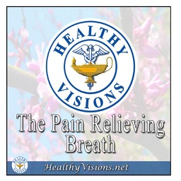 Pain Relieving Breath for iPad