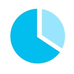 Savings Goals Tracker·SAVED - My Procket Money Box