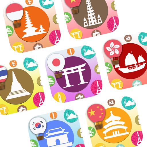 Unlock 9 Asia Pacific Languages for 500 Cards