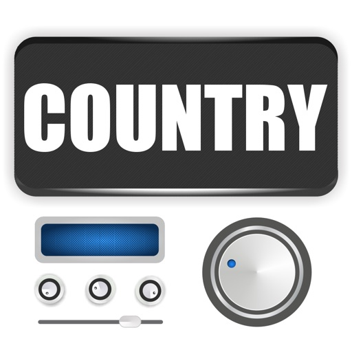 Country Music - Radio Stations
