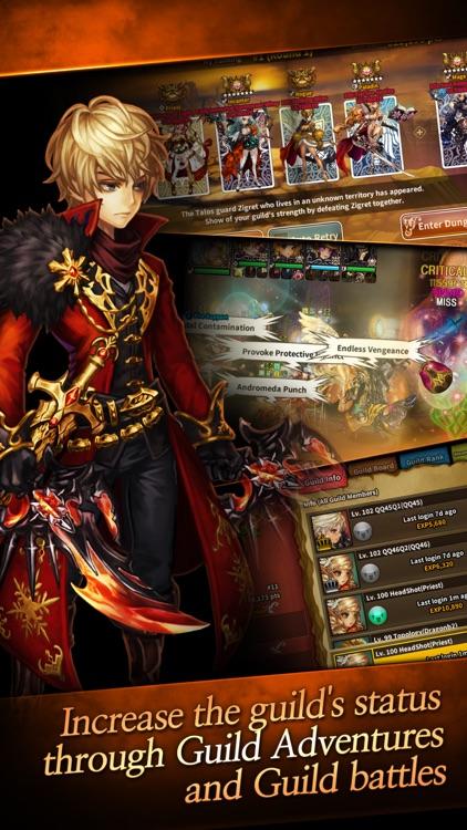 Dragon Blaze screenshot-3