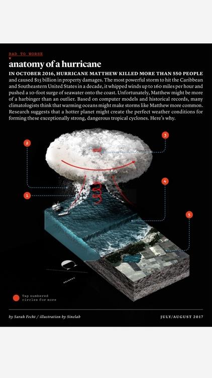 Popular Science app image