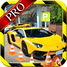 City Car Parking Pro: Learn  Driving Mania