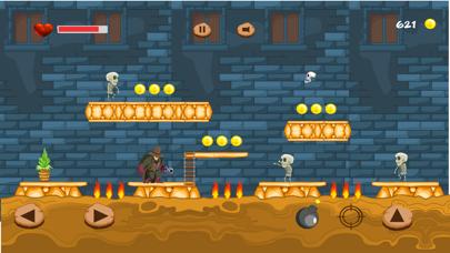 El Patron Gold Empire screenshot four
