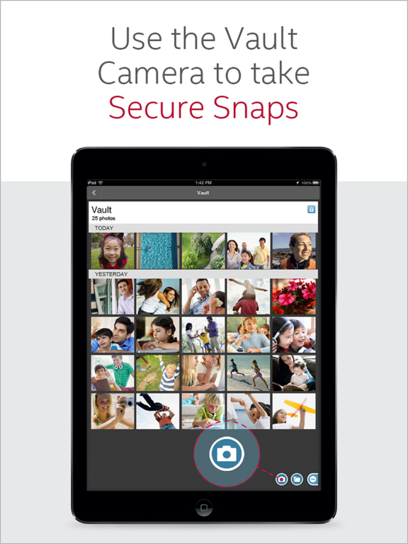 McAfee Security for T-Mobile screenshot 7
