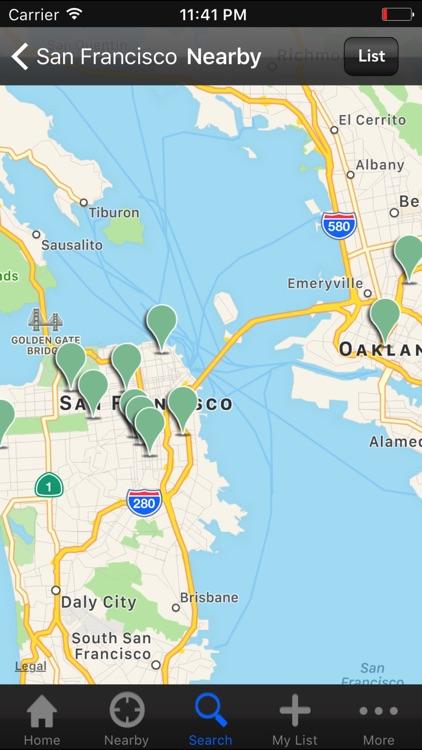 Shopikon San Francisco screenshot-4