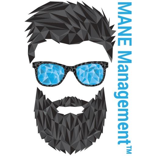 Mane Management Epic Stickers