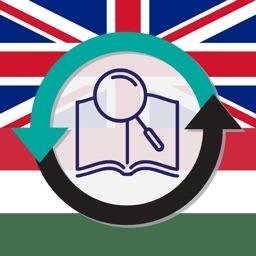 Hungarian English Dictionary - HuEngDict