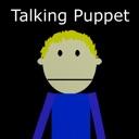 Talking Puppet