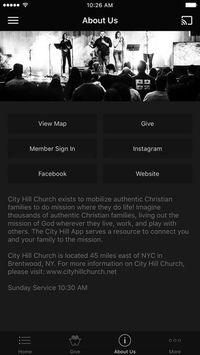 City Hill NY screenshot 3