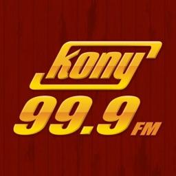 KONY Radio