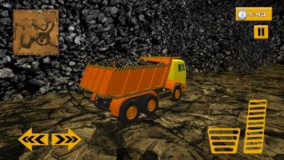 Coal Digger Crane Crew Simulator screenshot four