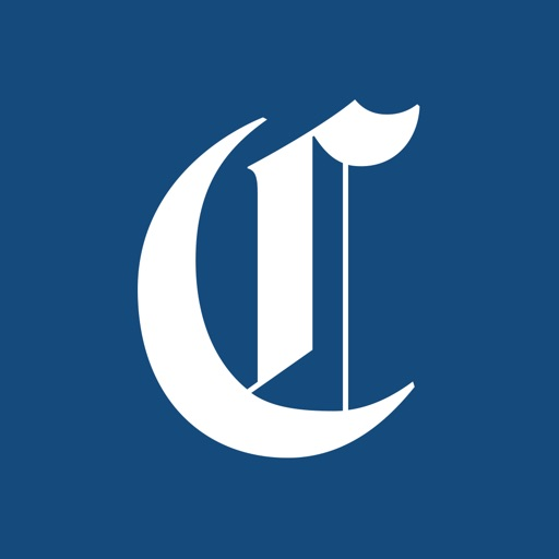 Chicago Tribune: Your source for Chicago news app logo