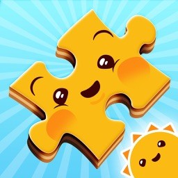 StoryToys Jigsaw Puzzle Collection