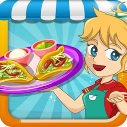 Restaurant Dash - Cooking Game