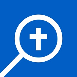 Logos: Daily Bible reading and study app