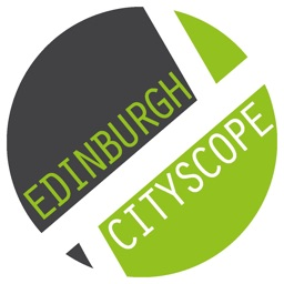 Edinburgh CityScope Tour App