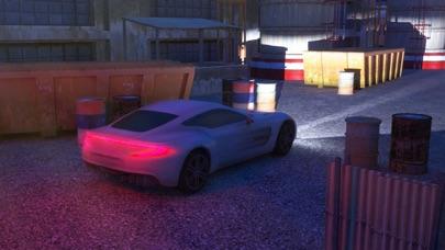 Night Parking Car Simulatorのおすすめ画像1
