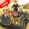 Super Safari Survival Hunting Pro