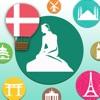 游学丹麦语-丹麦文单字卡游戏(基礎版)