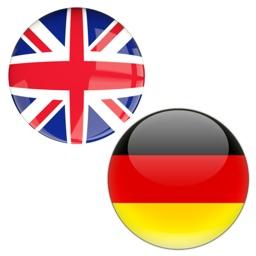 English to German