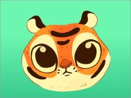 Coco The Tiger
