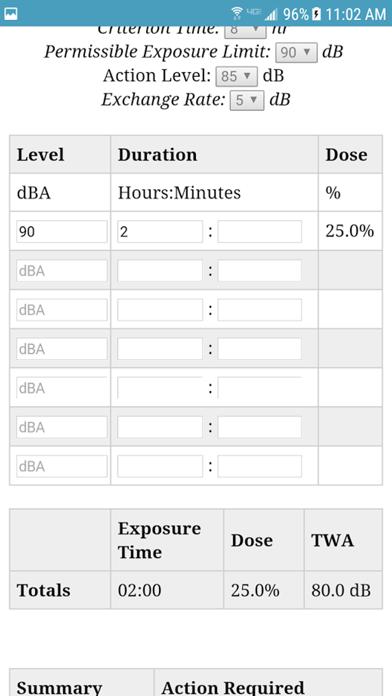 Noise Exposure by OrangeHouse   App Price Drops