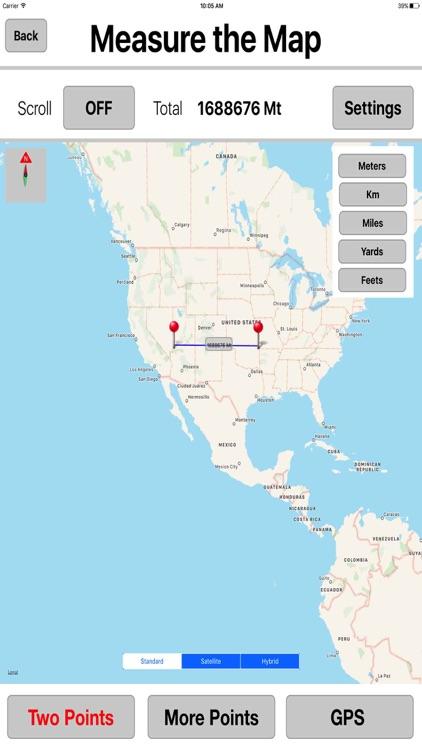 Tide Stations of USA MGR screenshot-3