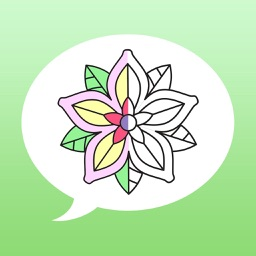 Color4u: Coloring Book for Adults to Color Secret