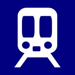 TrainCheck - Live Train Times